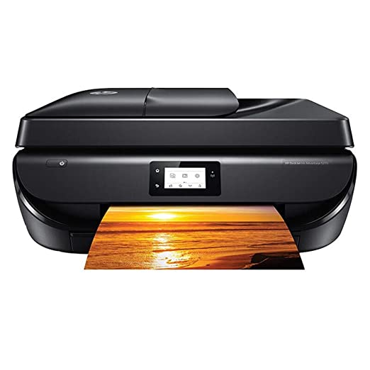 ZXGHS Impresora Multifuncional, Impresora Inalámbrica A4 De ...