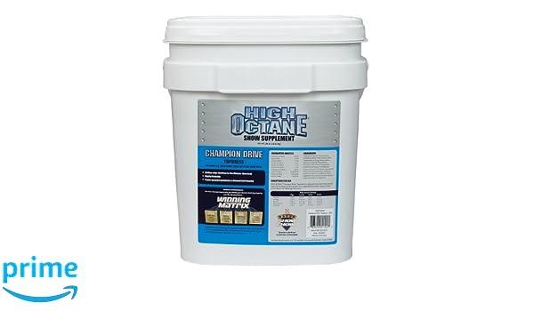 Amazon com : Purina Animal Nutrition Purina High Octane