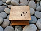 Music box, custom made music box, handmade music box, birthday gift, monogrammed gift, monogrammed music box, simplycoolgifts