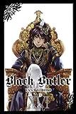 black butler volume 16 by yana toboso 2014 01 21
