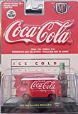 M2 Machines Limited Edition Coca-Cola Series - 1965 Ford Econoline Delivery Van (Chase)