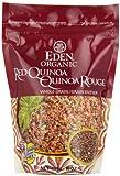 Eden Foods Organic Red Quinoa, 454 gm