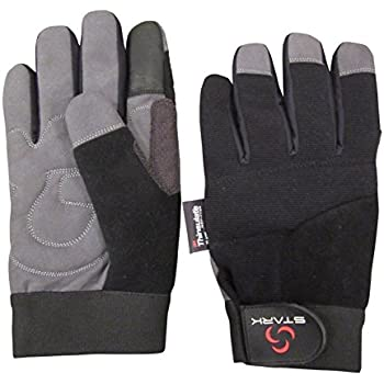 Stark Winter Work Gloves - Skiing, Snowmobiling