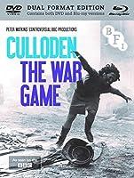 Culloden + The War Game