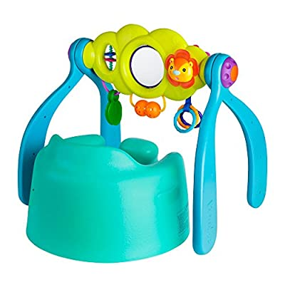 Bumbo Stages Safari Adjustable Play Center : Baby