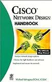 Cisco Network Design Handbook, Michael Salvagno, 0764546961