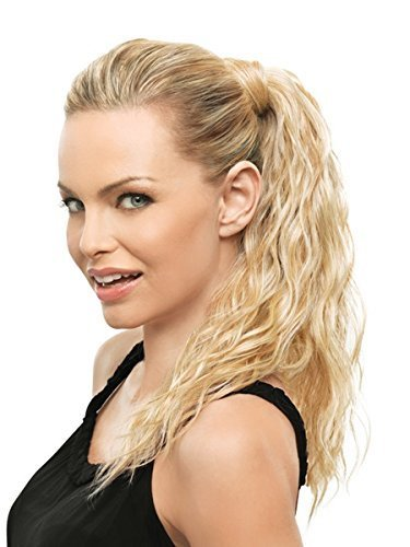 Hairdo Style-able Synthetic Ponytail, R1416T Buttered Toast, 18-inch