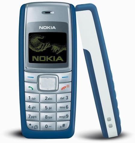 Nokia 1110i Blue Handy Elektronik