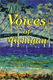 Voices of Michigan, , 0966736303