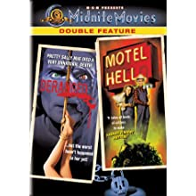 Deranged / Motel Hell (Midnite Movies Double Feature) (2006)