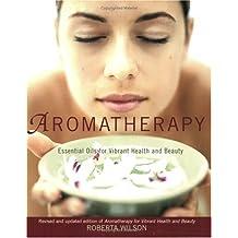 Aromatherapy PA