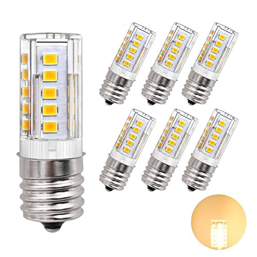 appliance bulb 20 watt - 6