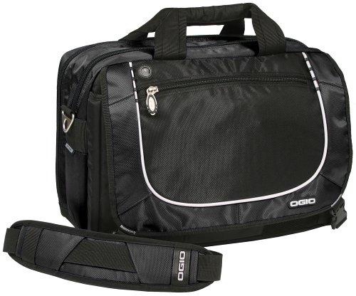 OGIO Corporate City Corp Messanger Bag (Black)