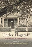 Under Flagstaff: An Anthology of Dunedin Poetry by Robin Law front cover
