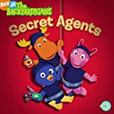 Secret Agents (Backyardigans (8x8))