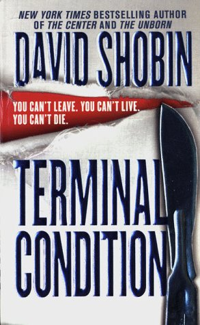 Terminal Condition David Shobin product image