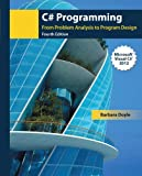 C# Programming, Barbara Doyle, 1285096266