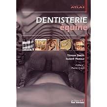 Atlas de Dentisterie Équine