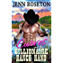 Curves and the Billionaire Ranch Hand (BBW Western Romance - Coldwater Springs 9)