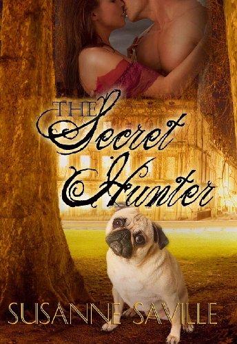 The Secret Hunter (Saville Bath)