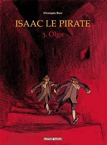 "Afficher ""Isaac le pirate n° 3 Olga"""