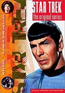 Star Trek - The Original Series, Vol. 33, Episodes 65 & 66: For The World Is Hollow and I Have Touched the Sky/ Day Of The Dove