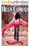 A Little Blackmail (Destiny Bay Romances~Forever Yours~ Book 2)