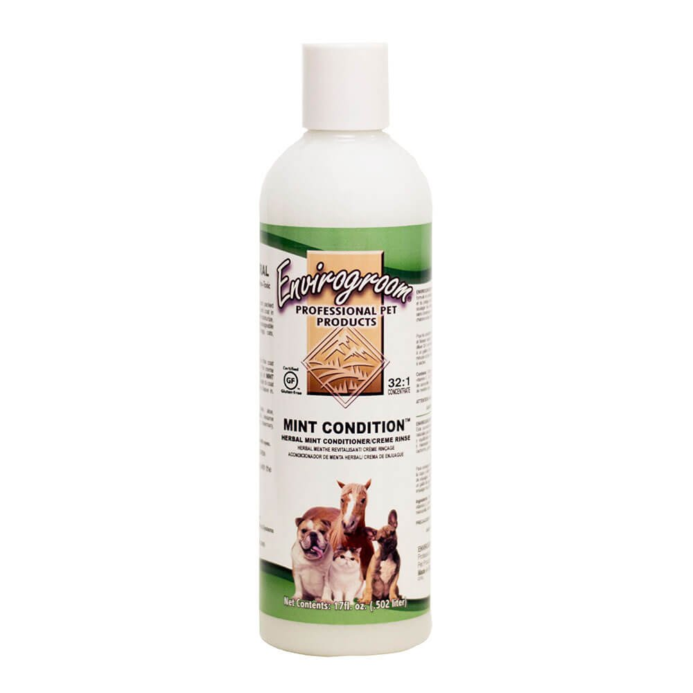 Envirogroom Mint Conditioner 17oz. by Envirogroom