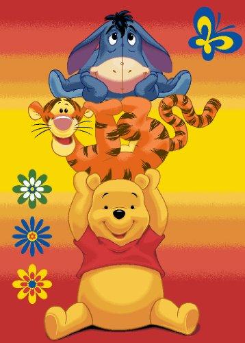 Winnie Pooh Teppich. Fabulous Rollo Winnie Pooh Und Disney Winnie ...