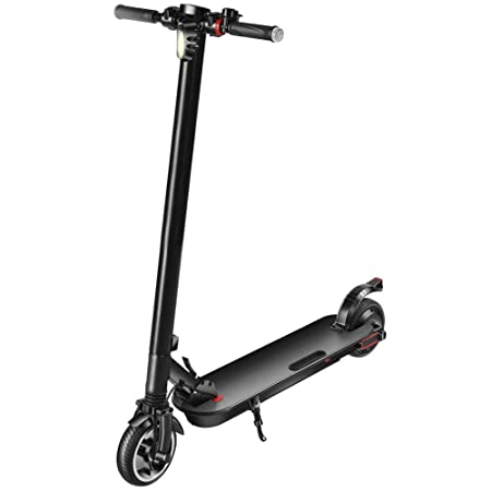 Patinete eléctrico - 500 W, Impermeable, Motor sin ...
