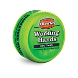 O'Keeffe's® Working Hands® Hand Cream 96g Ja