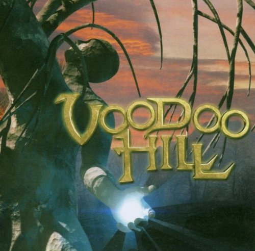 Voodoo Hill by Frontiers