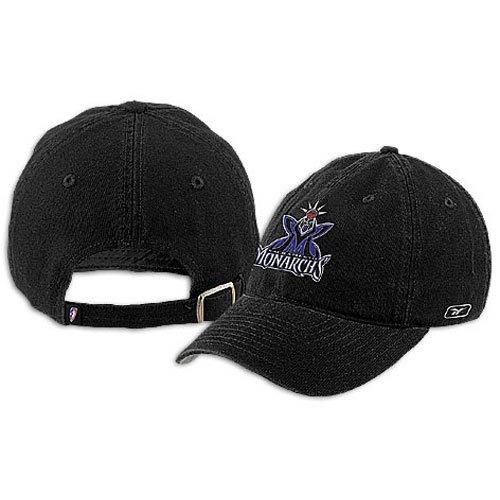 Amazon.com  Monarchs Reebok Women s WNBA Logo Slouch Hat ( sz. One ... 442964287e