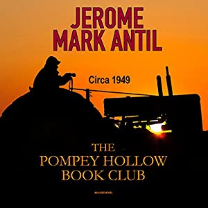 The Pompey Hollow Book Club Audiobook