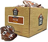 Cosmo's Snack Shack Pet Treats (Roasted Pig Ear, Case (30 Count))