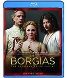 Borgias: Final Season [Blu-ray] [Import]