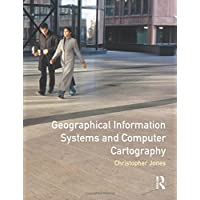 Geographical Information Systems and Computer Cartography