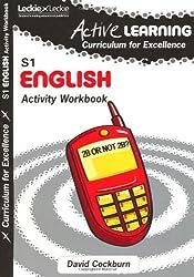 Leckie - ACTIVE ENGLISH WORKBOOK S1