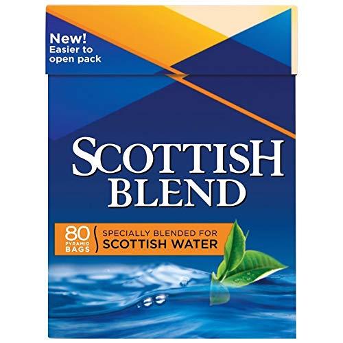 - Scottish Blend Tea 80 Tea Bags