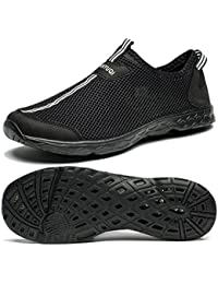 Men Air Mesh Quick Drying Sport Water Shoes