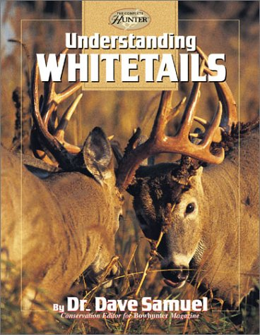 Windy City Fishing (Understanding Whitetails (The Complete)
