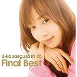 U-ka saegusa IN db Final Best