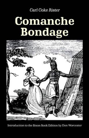 Comanche Bondage