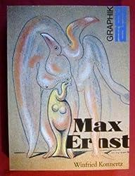 Max Ernst. Zeichnungen, Aquarelle, Übermalungen, Frottagen