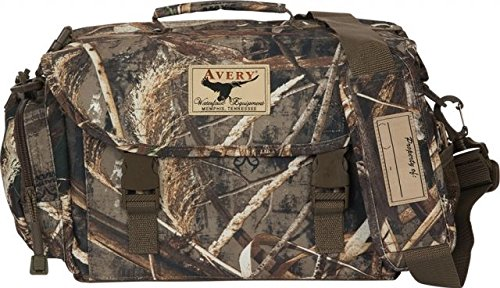 Avery Outdoors Inc 00641 Finisher Blind Bag Max, One Size