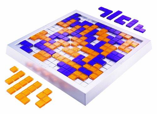 Blokus Duo Game