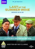 LAST OF THE SUMMER WINE SERIES 25 & 26 (PAL IMPORT - NON USA FORMAT)