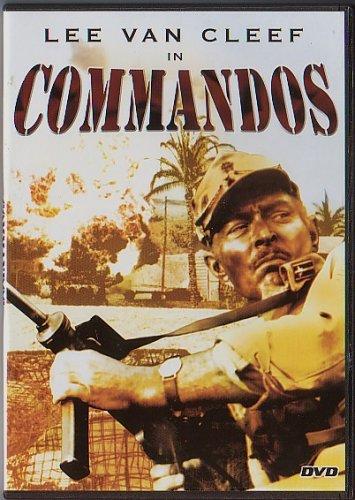 Commandos [Slim Case] (Commando Cases)