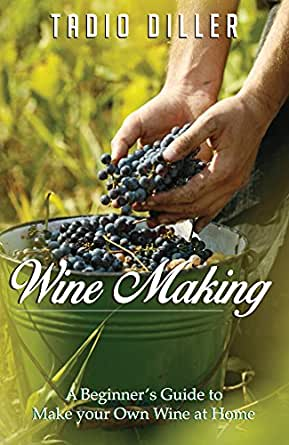 Wine making a beginner s guide to make your own wine at home worlds most loved - Make good house wine tips vinter ...