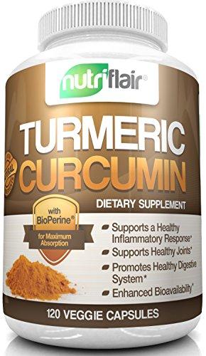1000 mg turmeric capsules - 4